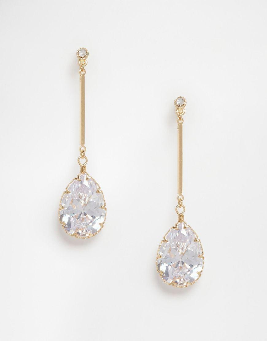 a1bcf42df ALDO Cares Drop Earrings | DIY IDEALS | Earrings, Drop earrings, Jewelry
