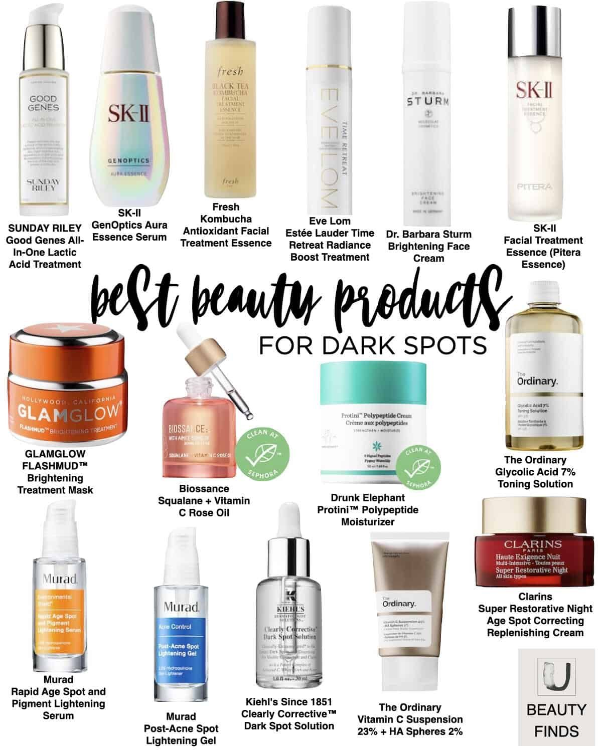 Skincare Best Sellers For Every Skin Concern An Unblurred Lady In 2020 Skin Care Top Beauty Products Serum Treatment