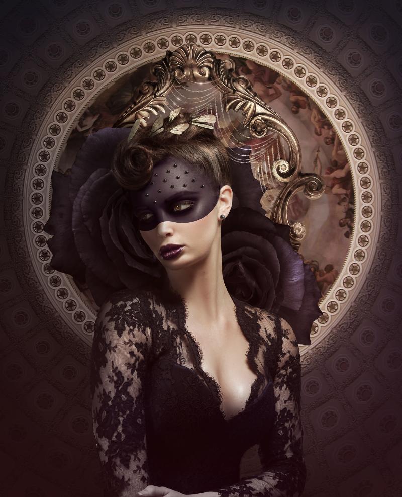 Gilded Web by AbbeyMarie on deviantART