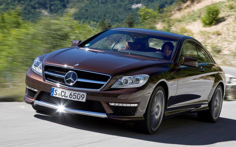 Mercedes Benz Cl Class Year 2014 Most Expensive Car Mercedes Benz Cl Expensive Cars