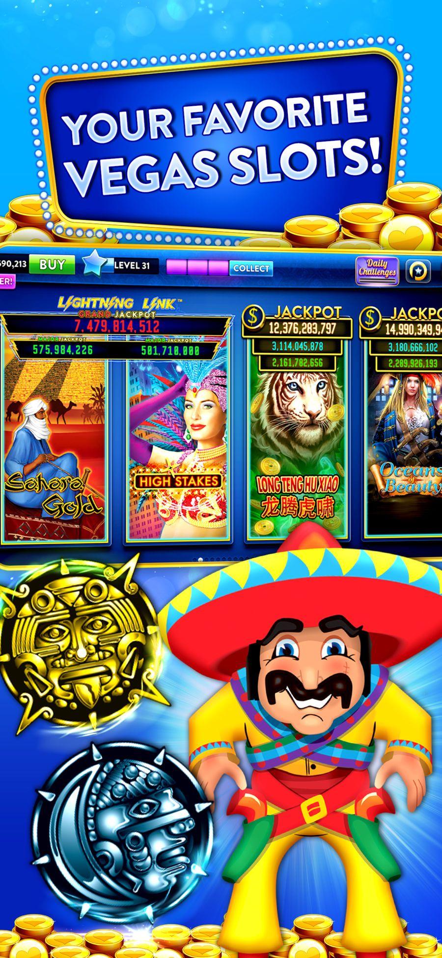 Amazon slot machine