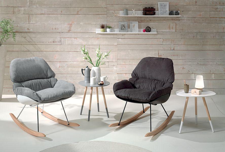 d couvrez nos fauteuils design contemporain et nordique canap s fauteuils pinterest. Black Bedroom Furniture Sets. Home Design Ideas