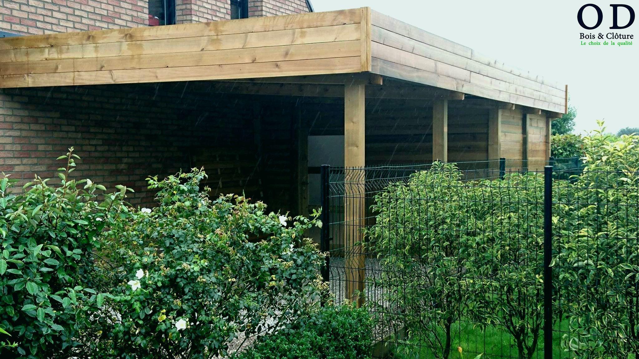 Cabane De Jardin Bois Frais 20 Luxe Chalet De Jardin En Bois ...