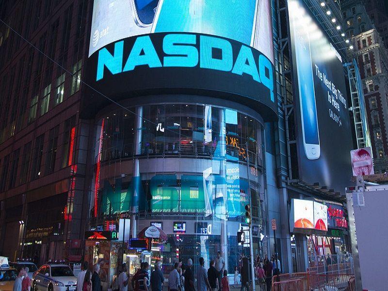 الصفحة غير متاحه Nasdaq, Nasdaq stock market, Stock exchange