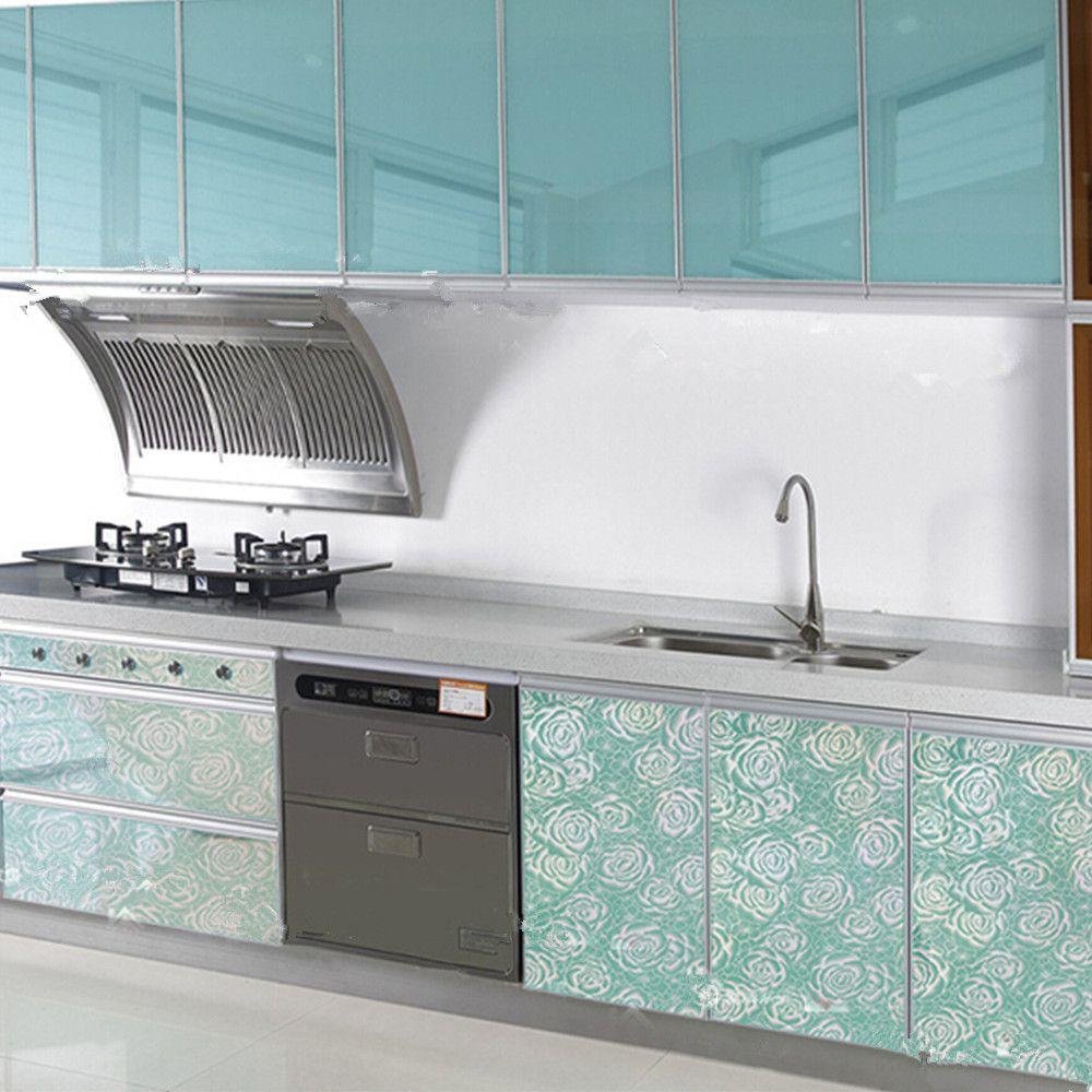 how to change kitchen cabinet door handles from Change Kitchen ...