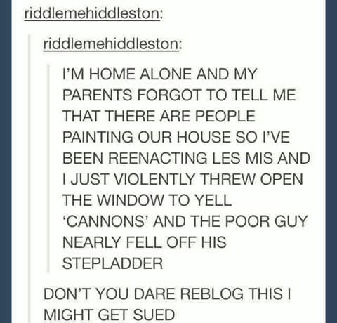 Hahaha Tumblr Funny
