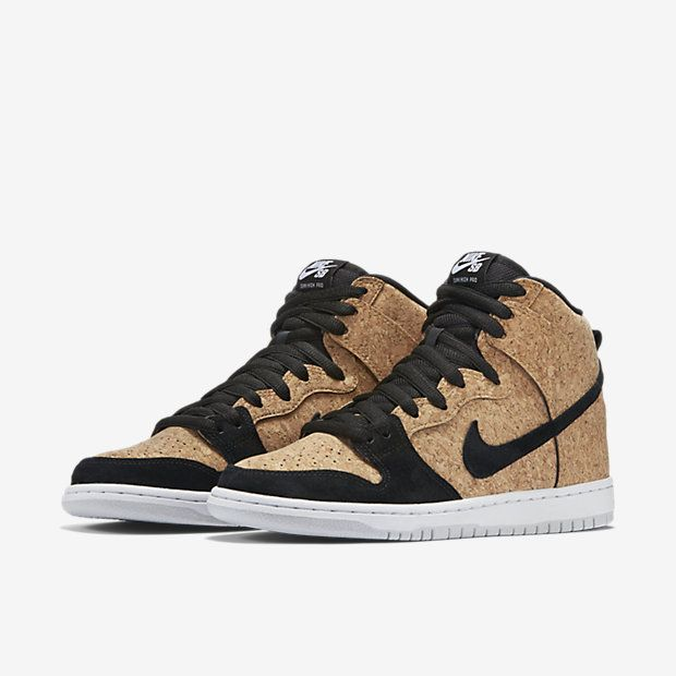 Nike Air Force 1 High Tops Girls | International College of