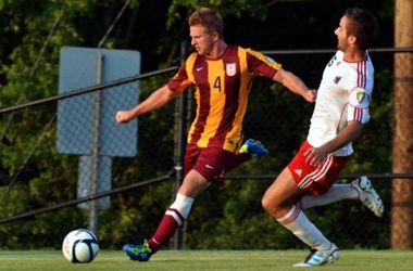 Region3SoccerUSA: Bantams Welcome SIx Players Back for 2013 PDL Season