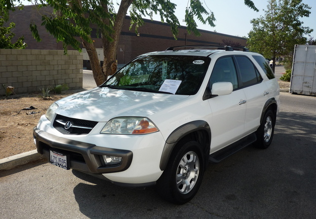 2002 Acura Mdx Owners Manual Acura Mdx Acura Owners Manuals