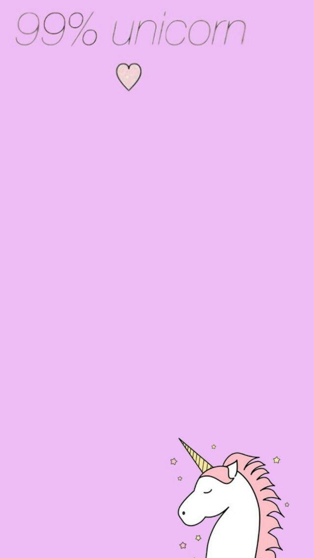 Sfondi cellulare unicorni