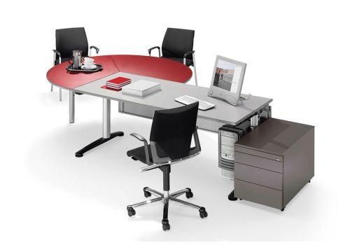 Arbeitsplatz WINEA COMPACT - WINI Büromöbel, Schreibtisch planen ...