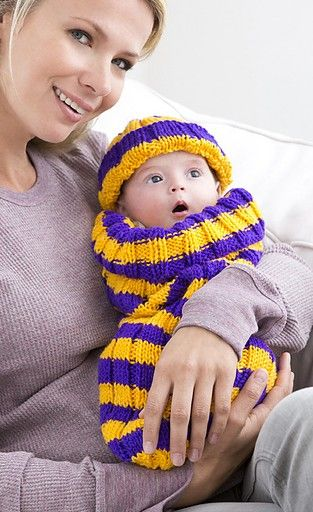 Baby Cocoon Snuggly Sleep Sack Wrap Knitting Patterns Knitting