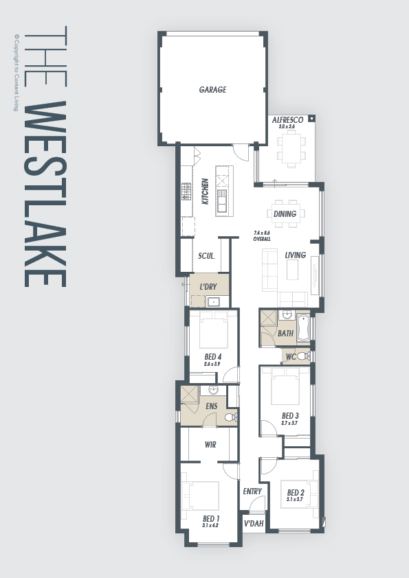 The Westlake Content Living In 2020 West Lake Glass Splashback Wide Front Doors