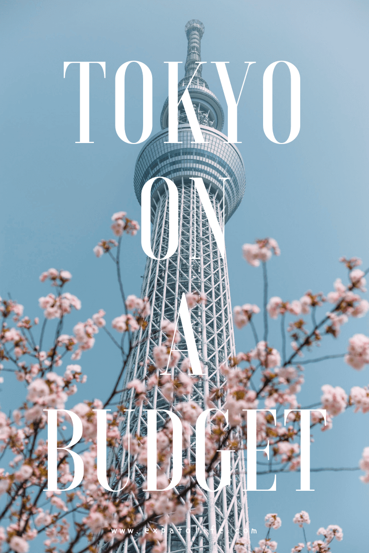 tokyo accommodation guide