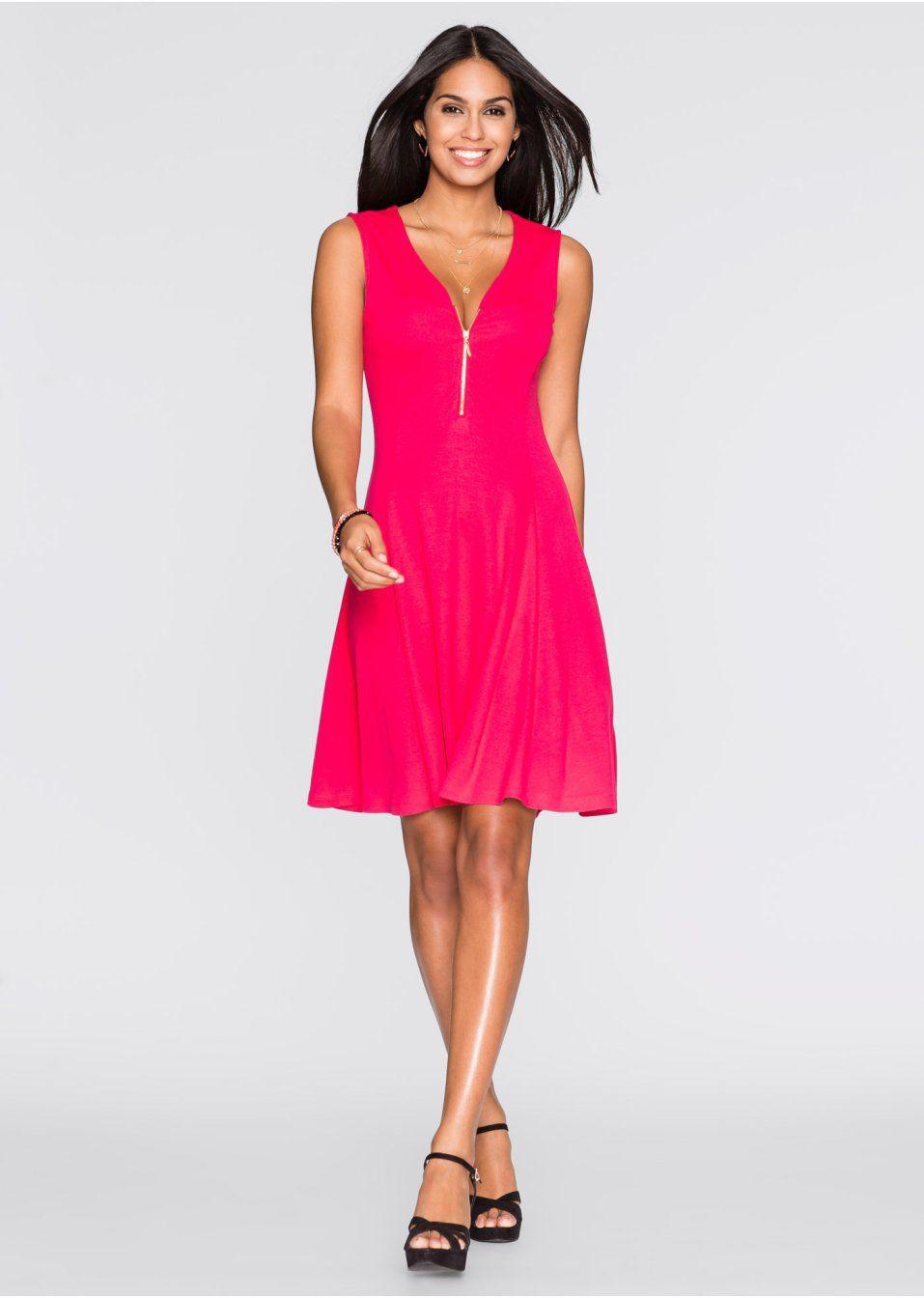Šaty Šaty značky BODYFLIRT sú absolútne • 27.99 € • bonprix  8463974a07