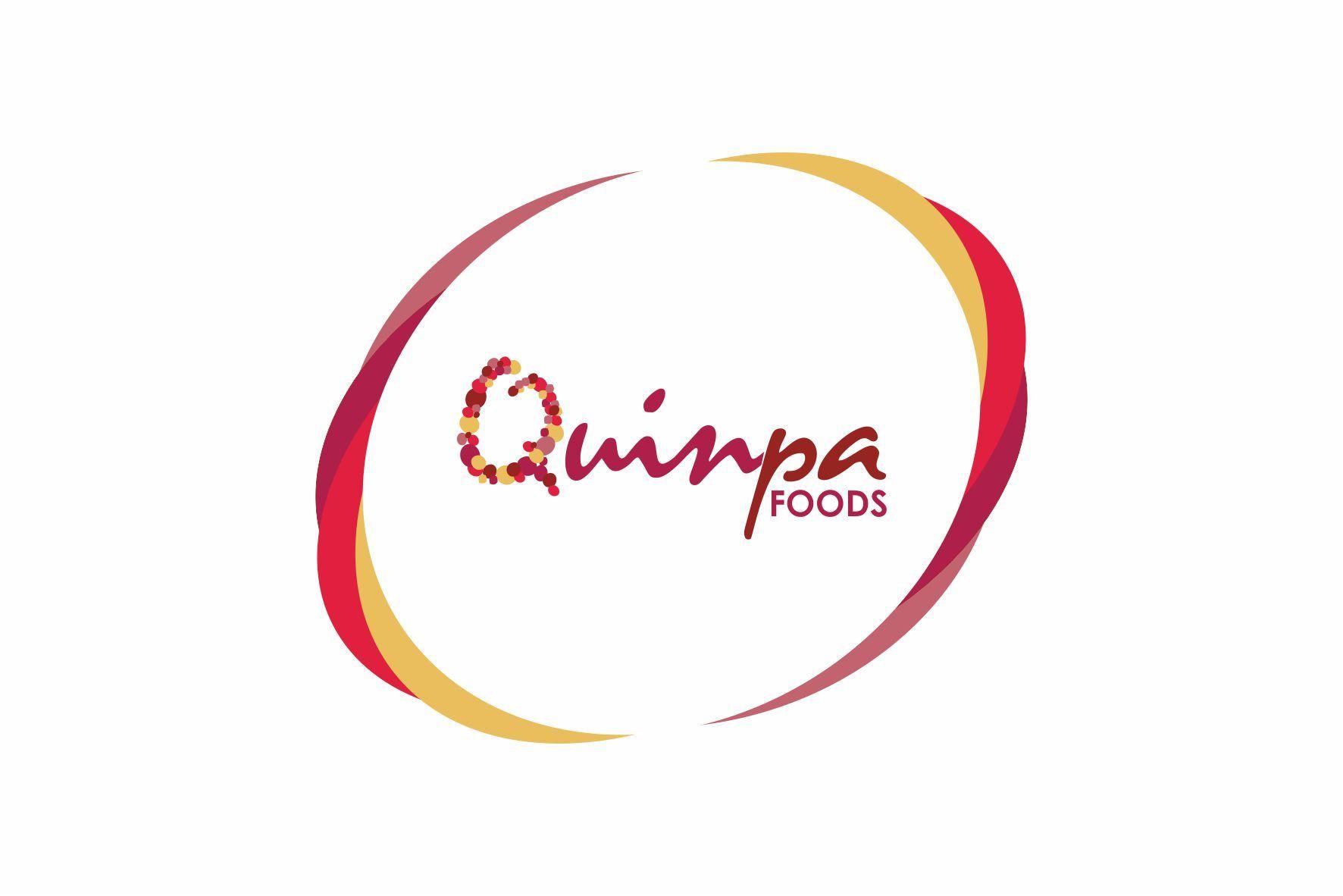 logotipo para empresa que se dedica a acopiar y exportar quinua y ...