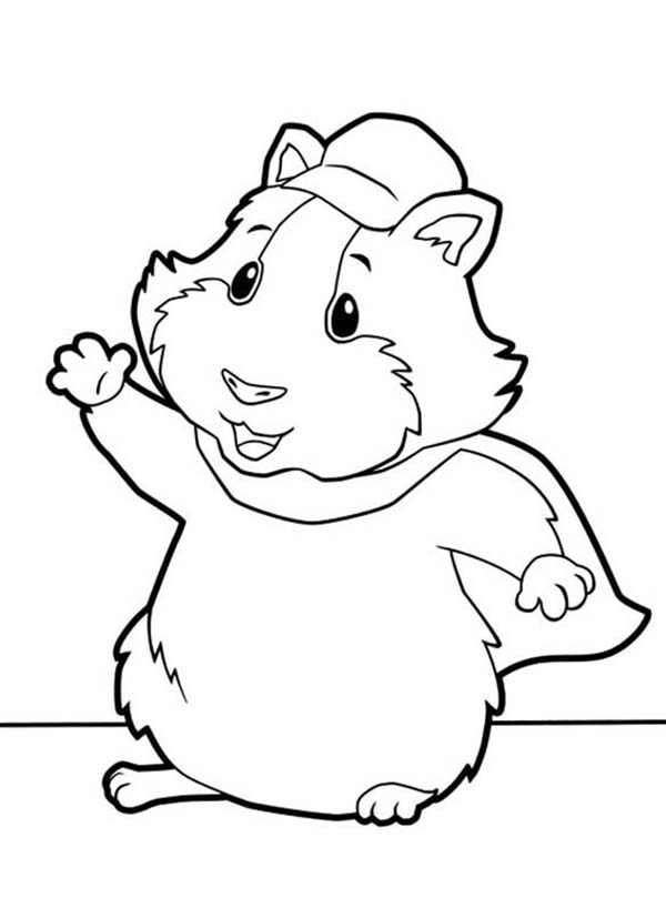 Linny Greeting Us In Wonder Pets Coloring Page Coloring Sun In 2020 Wonder Pets Puppy Coloring Pages Cartoon Coloring Pages
