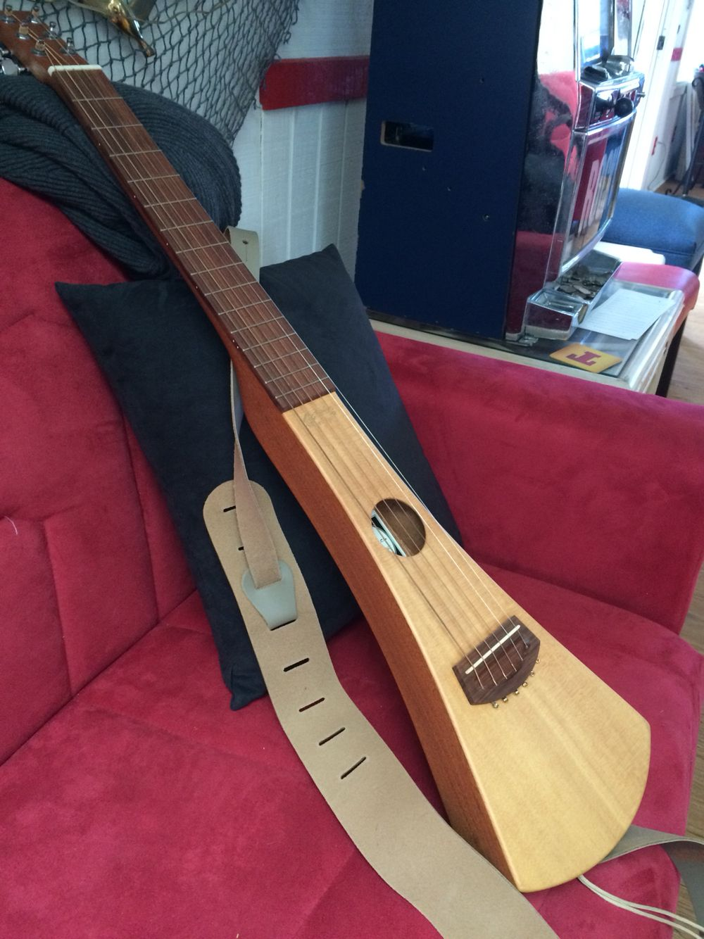 Such a beautiful nylon, Classical Guitar  #AcousticMusic