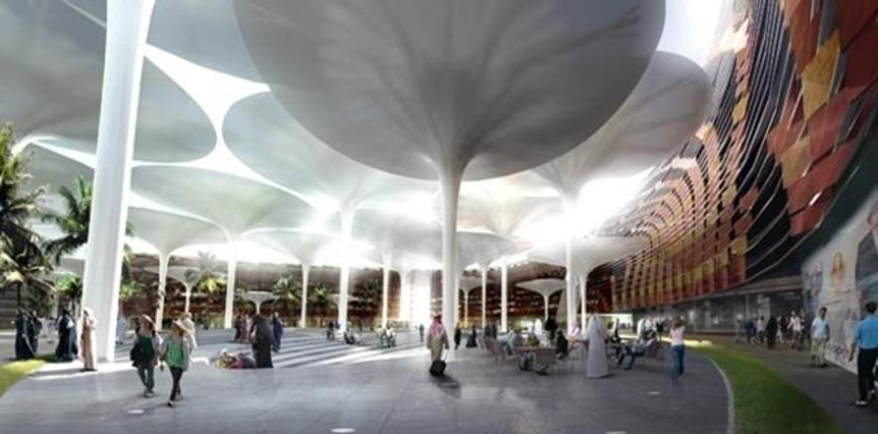 Masdar city city centre abu dhabi the blueprint for future masdar design competition abu dhabi contest e architect malvernweather Choice Image
