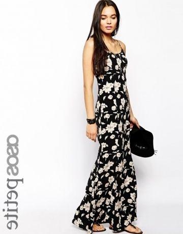Cheap maxi dresses for petites