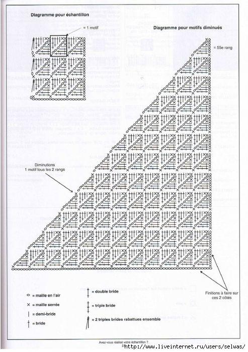 бактус крючком фото схема и описание