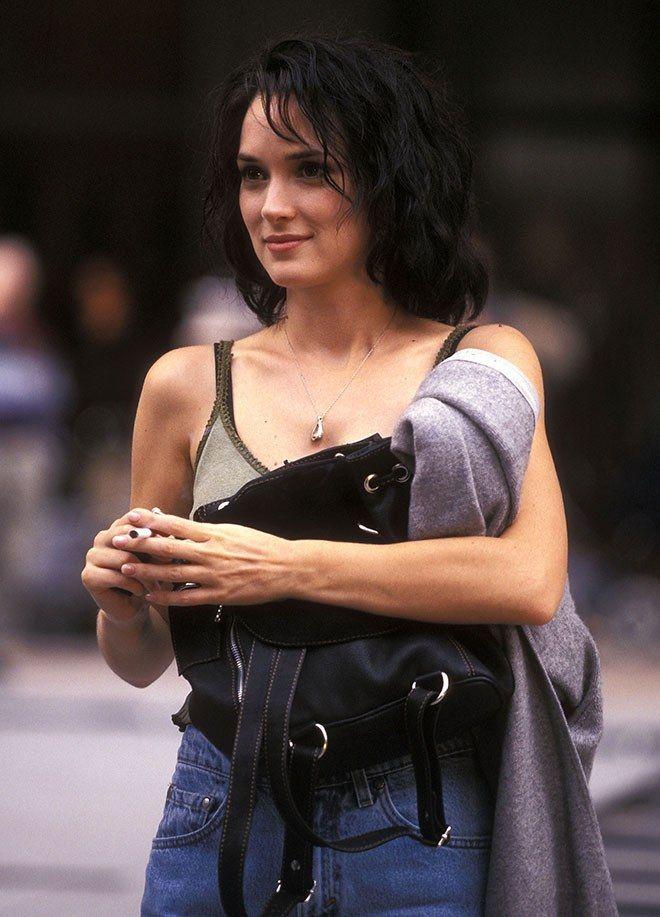 Photo of Les looks beauté de Winona Ryder dans les 90's qui nous inspirent encore aujourd'hui