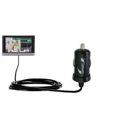 Advanced Garmin Nuvi LMT Compatible Amp W - Nuvi 2557