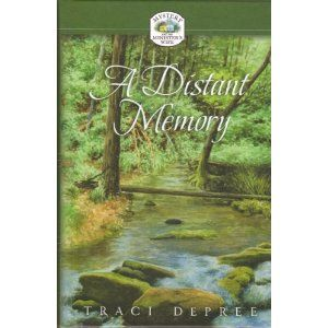 A Distant Memory (from Mystery and the Minister's Wife)