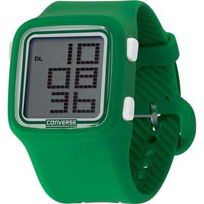 231c0e11d39854 Converse Scoreboard digital watch - Boston Celtics colorway ...