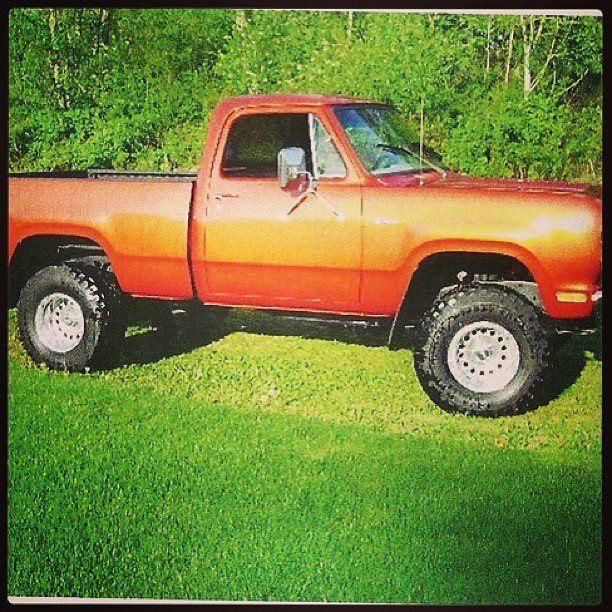 76' Dodge power wagon ! | Cars ! | Pinterest | Dodge trucks, Mopar