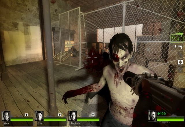 Left 4 Dead 2 Free Download Full Pc Game Full Games Gaming Pc
