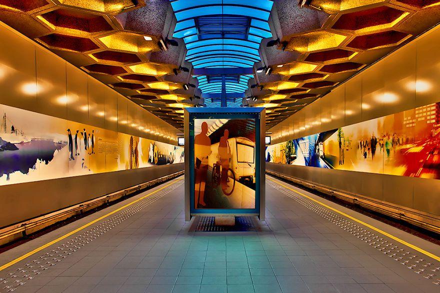 Decor el home kiev metro