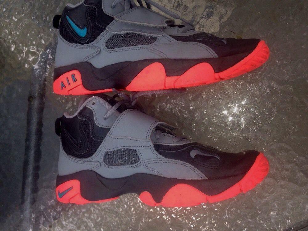 Boys Cross Training Shoes NIKE Air Speed Turf GS
