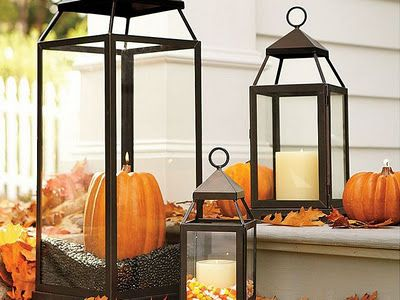Halloween Decor Halloween Pinterest Holidays, Fall decor and - lowes halloween