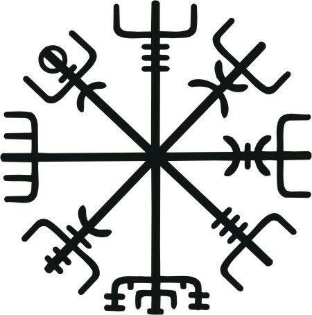 Vegvesir - the vikings compaa
