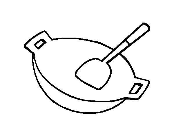 risultati immagini per utensili cucina disegni | utensili cucina ... - Utensili Cucina On Line