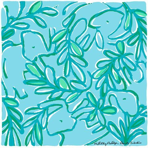 Trunk show #lilly5x5