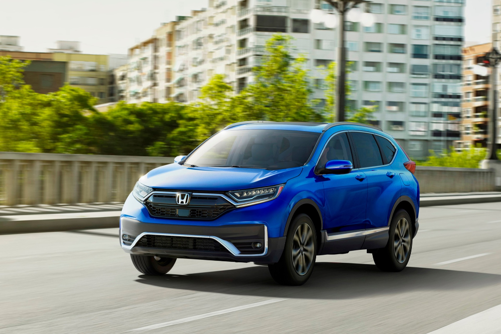 2020 Honda Cr V Vs 2020 Nissan Rogue Compare Crossover Suvs Honda Cr Honda Crv Honda