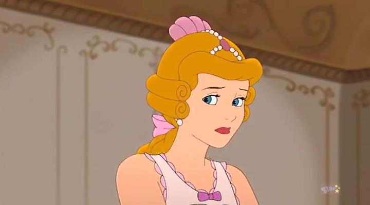 Cinderella 2 Dreams Come True 2002 Dvdrip Dual Audio Eng Hindi Cinderella Characters Cinderella Cinderella Disney