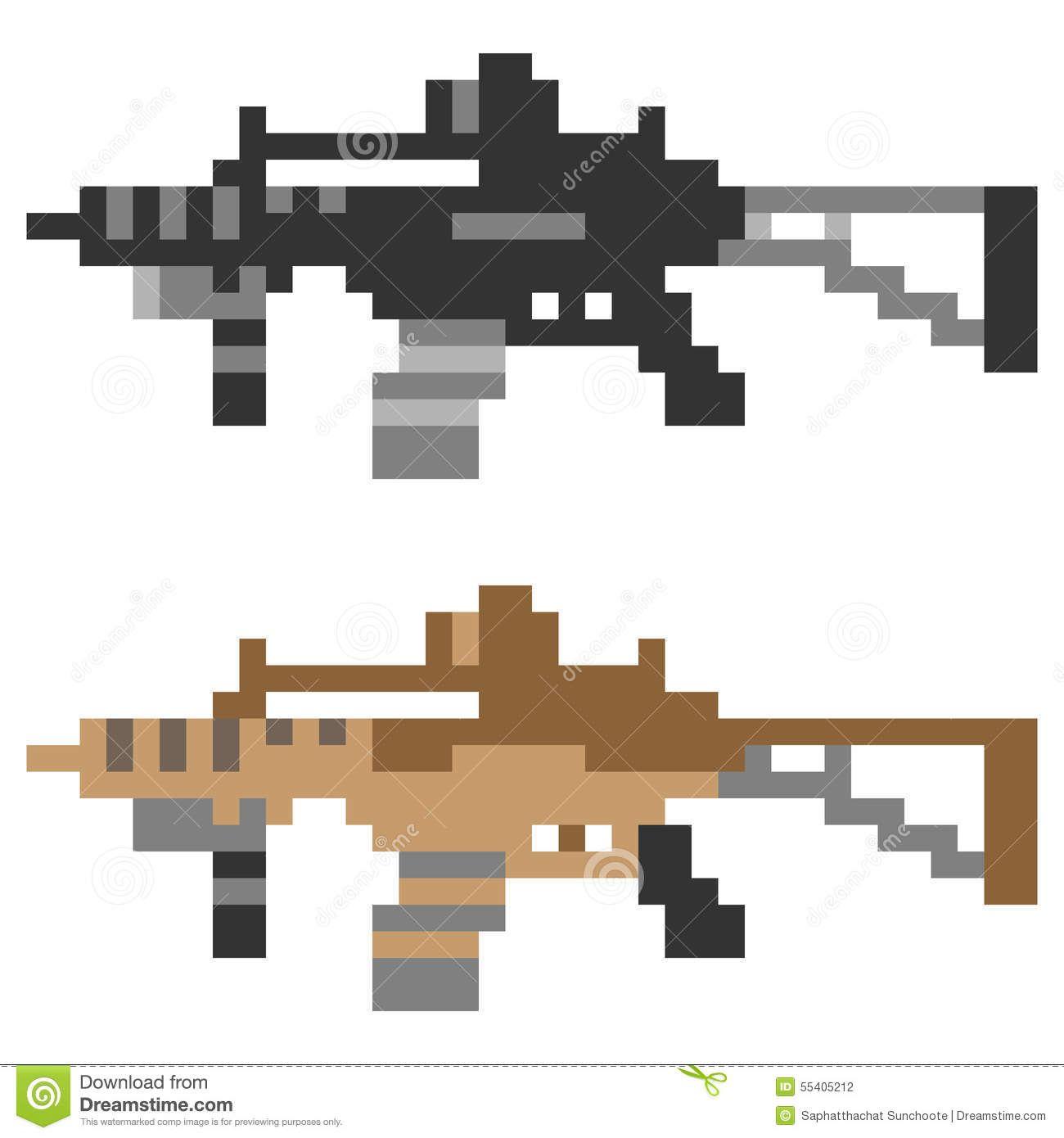 Résultats De Recherche D Images Pour Pixel Art Arme