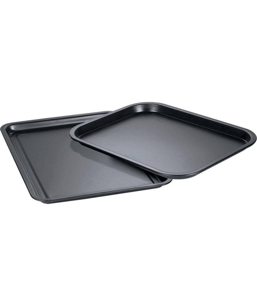 Home 2 Piece Non Stick Oven Tray Set First Home Gifts Tray