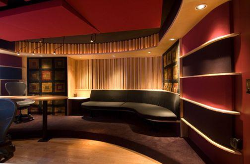 best recording studio designs - Google Search | Recording Studio ...