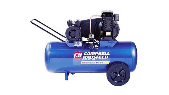 6 Best Air Compressors For Your Home Garage Use For