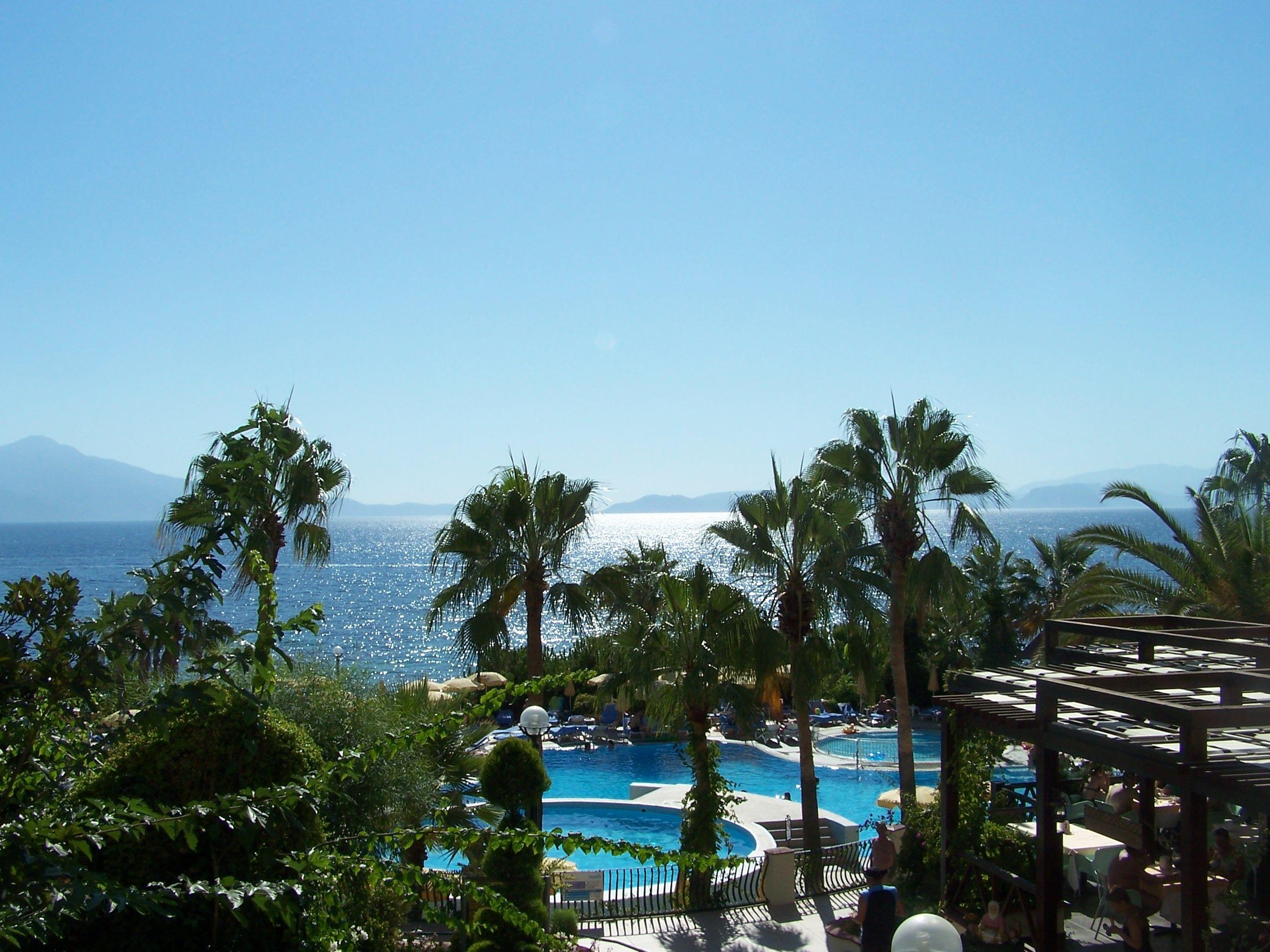 Hotel Fantasia Deluxe Kusadasi Turkey Turkije