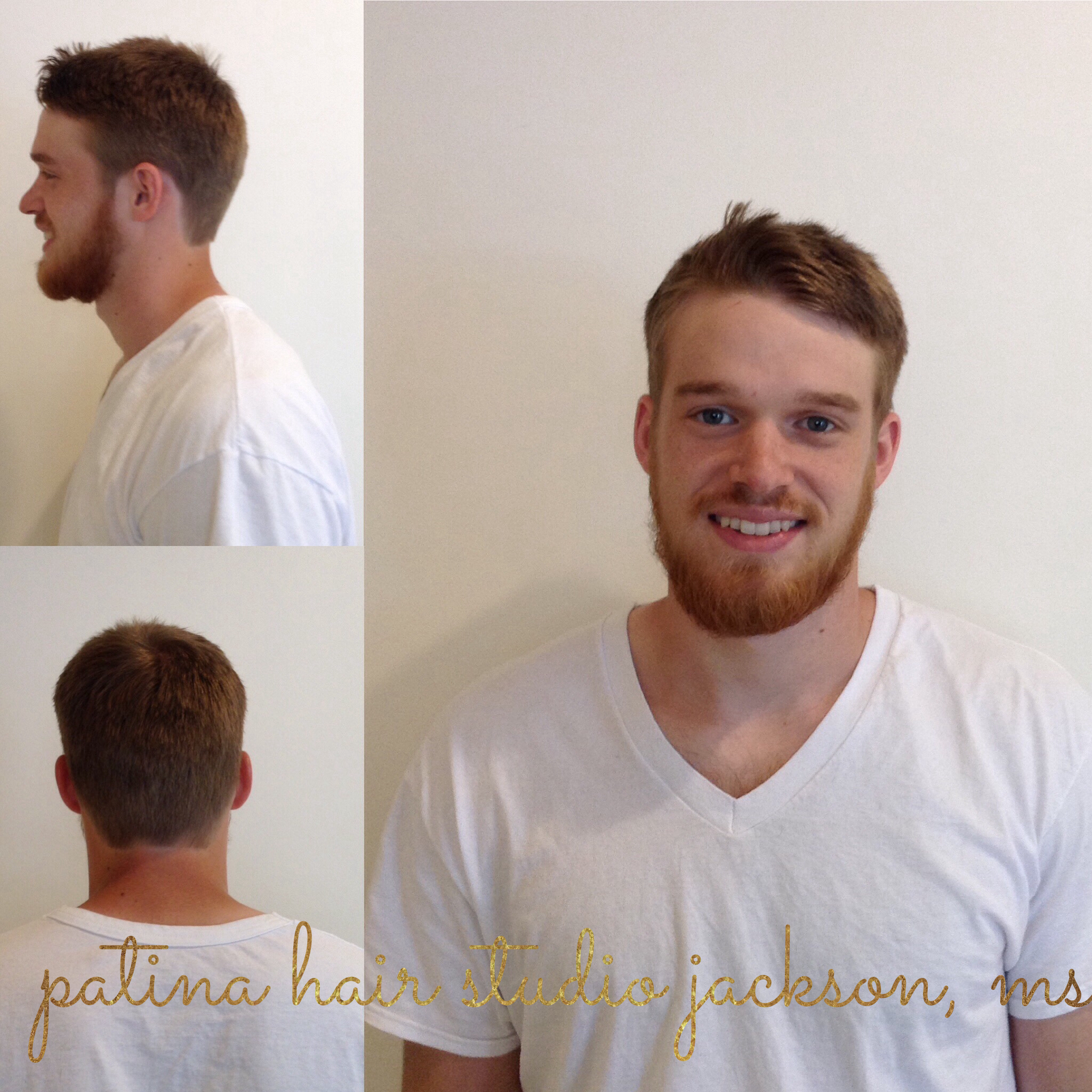 Mens haircut st louis pin by patina hair studio on cutme men  pinterest