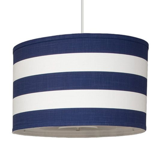 Style Sourcebook Stunning Substantial Stripes Cylinder