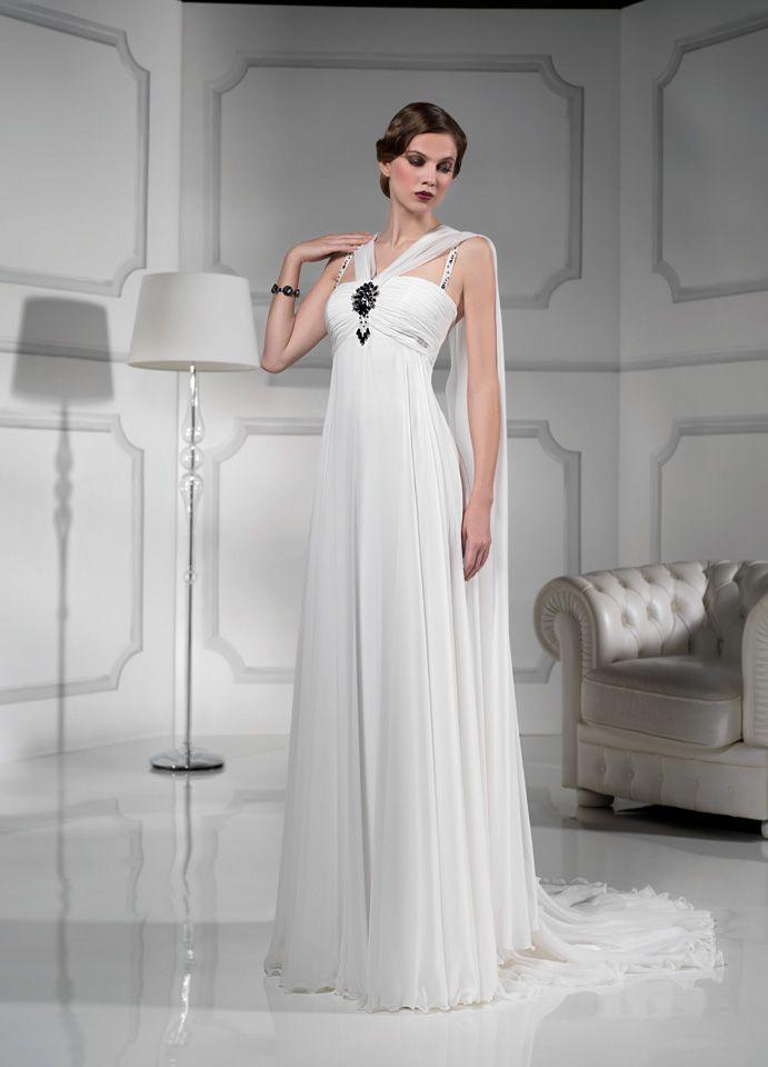 vintage look wedding dresses   Vintage Style Wedding Dresses (Source ...