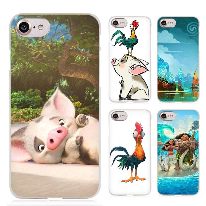 coque vaiana iphone 6