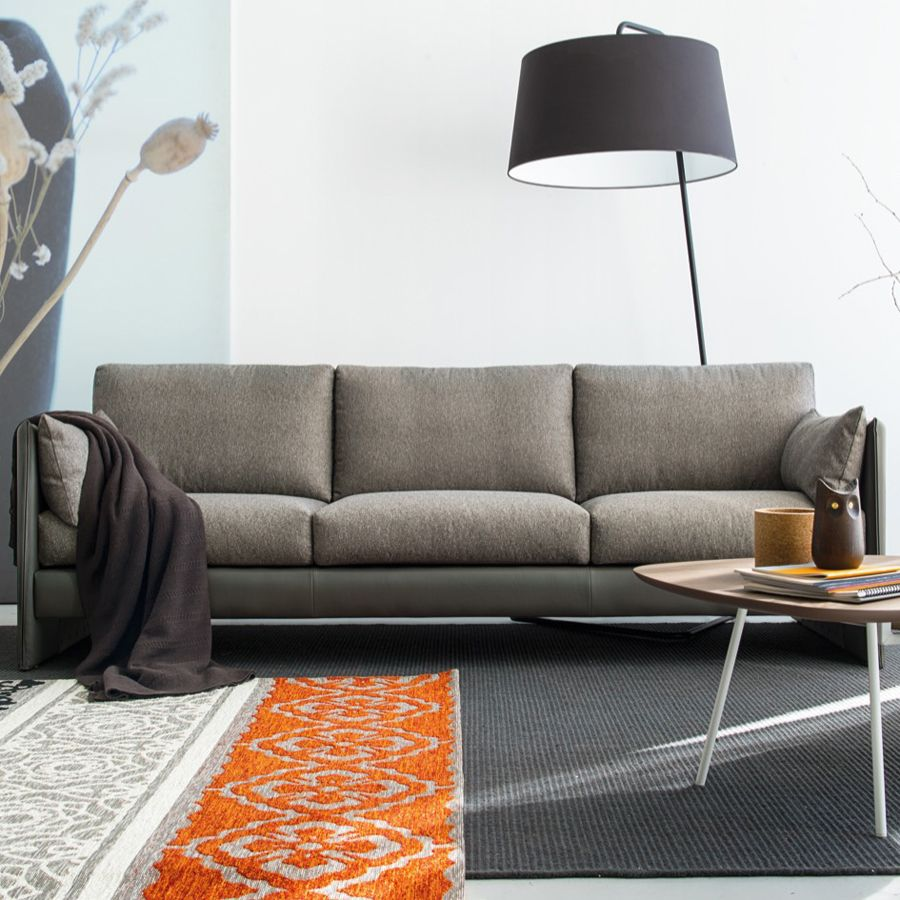 The beautiful Urban Sofa by Calligaris Available at Hold It