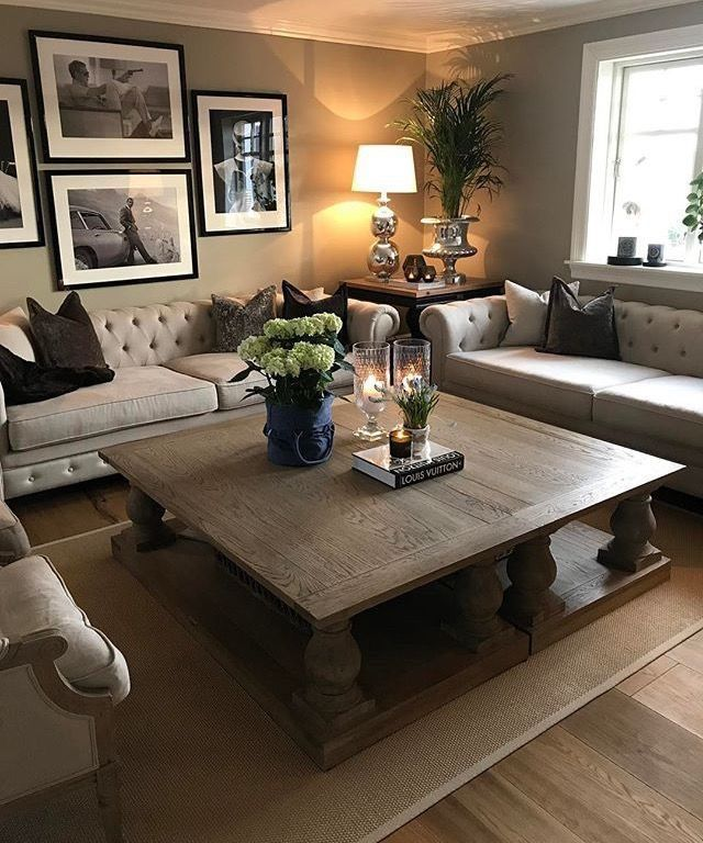 Photo of 15 Coffee Table Décor Ideas for a More Lively Living Room